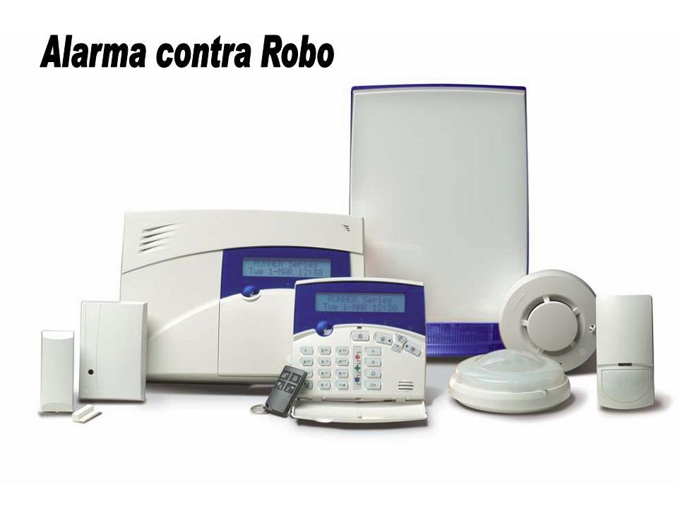 Ssegchile - Sistemas de alarma ...